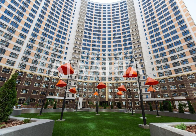 Продается 1-комнатная Квартира на ул. Каманина — 38 500 у.е. (фото №2)