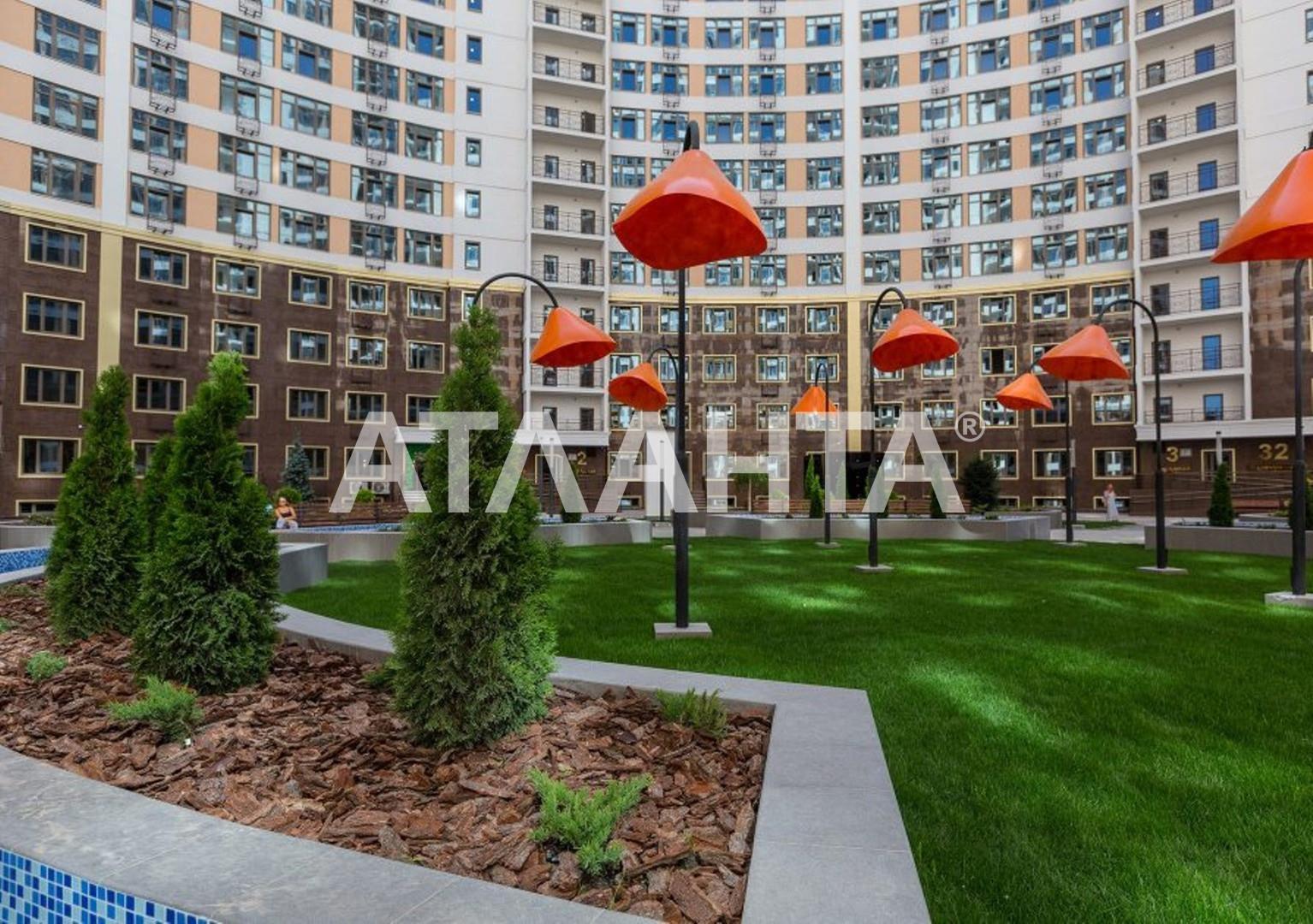 Продается 1-комнатная Квартира на ул. Каманина — 38 500 у.е. (фото №3)