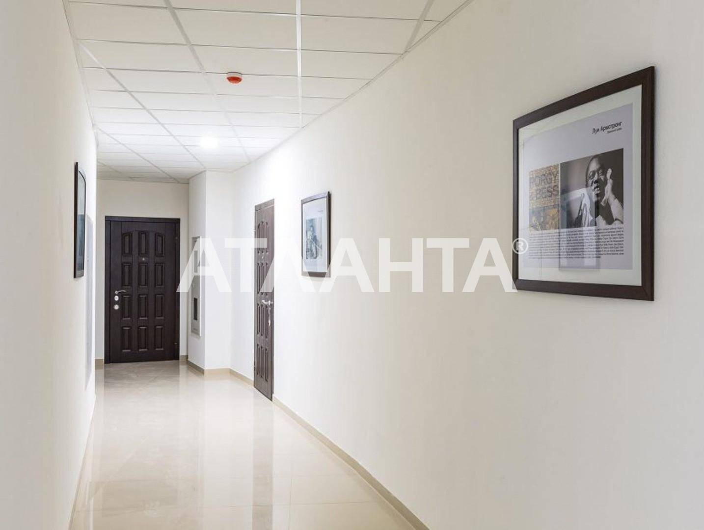 Продается 1-комнатная Квартира на ул. Каманина — 38 500 у.е. (фото №6)