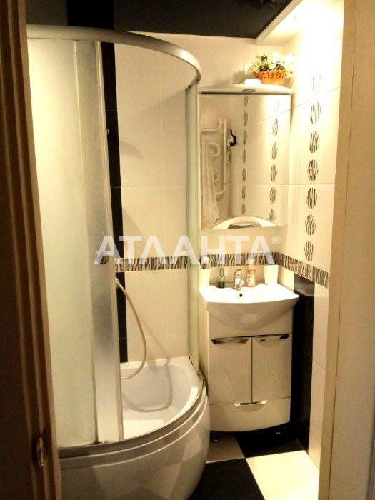 Продается 3-комнатная Квартира на ул. Добровольского Пр. — 47 000 у.е. (фото №2)