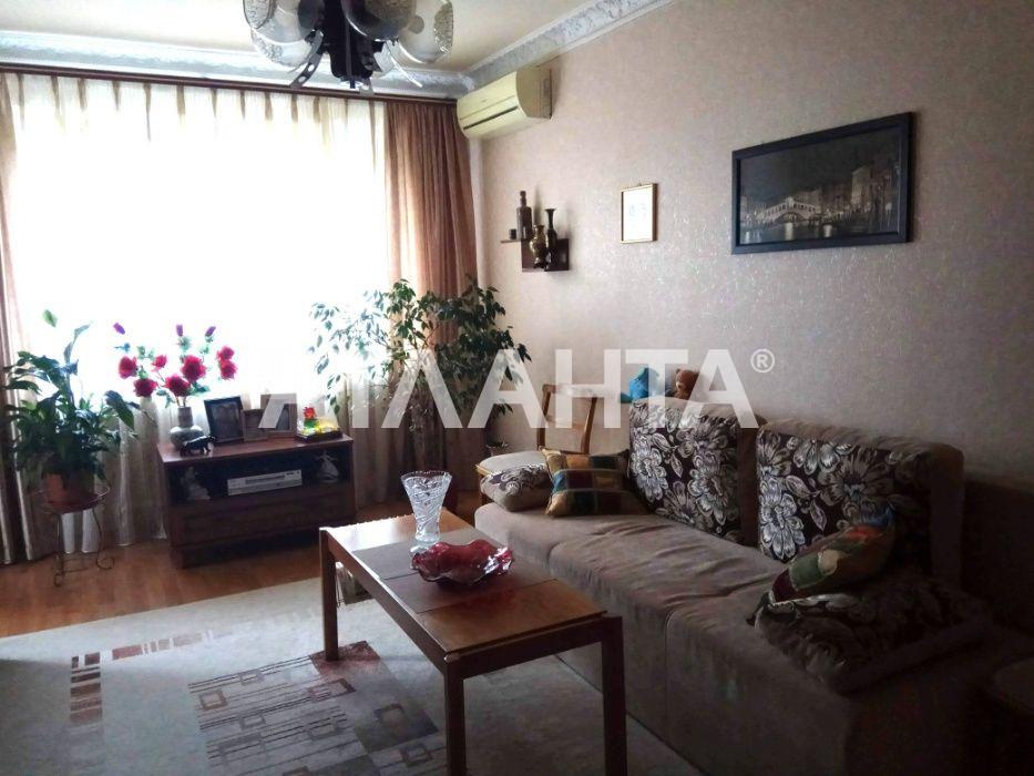 Продается 3-комнатная Квартира на ул. Добровольского Пр. — 47 000 у.е. (фото №3)