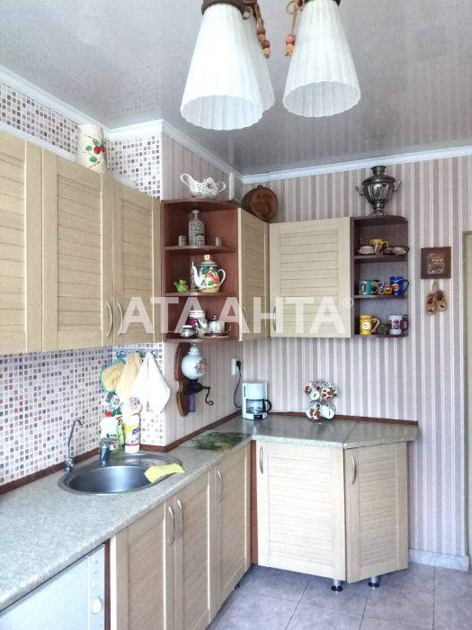 Продается 3-комнатная Квартира на ул. Добровольского Пр. — 47 000 у.е. (фото №6)