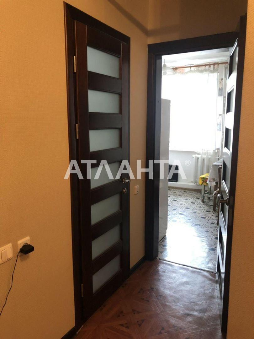 Продается 1-комнатная Квартира на ул. Левитана — 35 900 у.е. (фото №3)