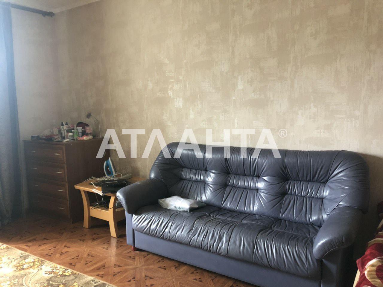 Продается 1-комнатная Квартира на ул. Левитана — 35 900 у.е. (фото №4)