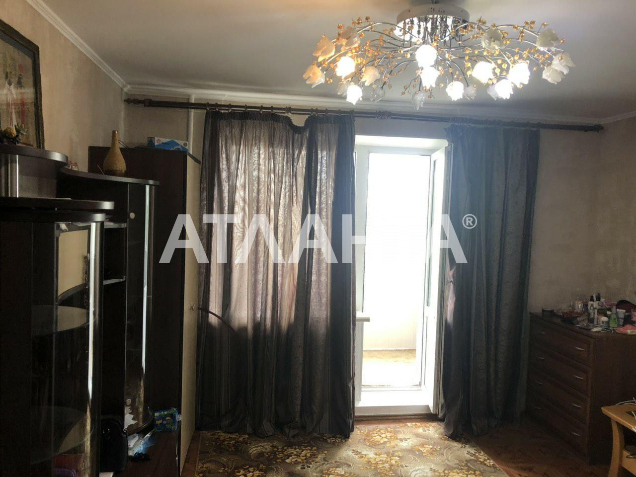 Продается 1-комнатная Квартира на ул. Левитана — 35 900 у.е. (фото №5)