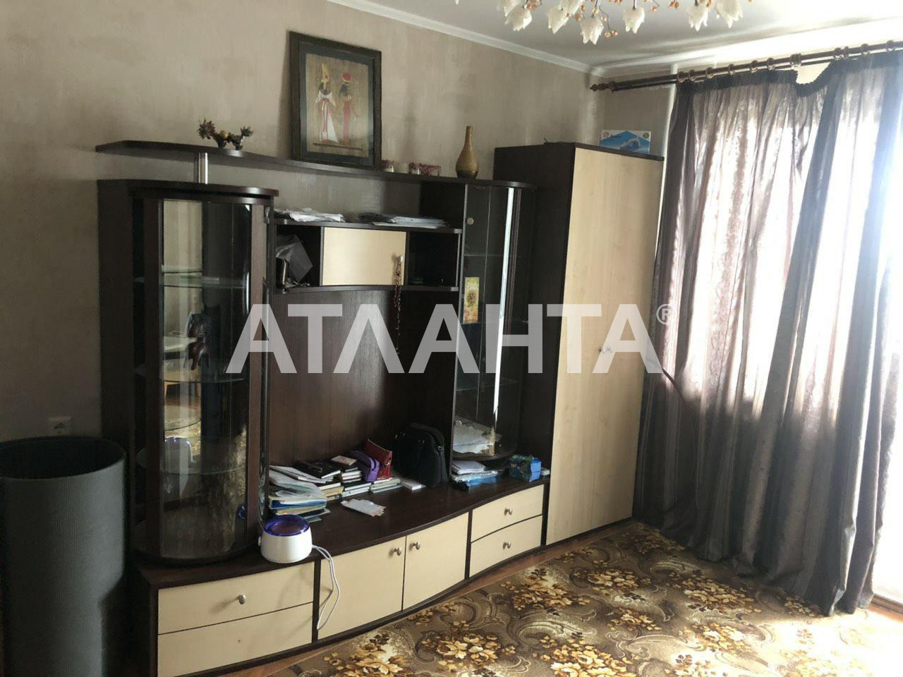 Продается 1-комнатная Квартира на ул. Левитана — 35 900 у.е. (фото №6)