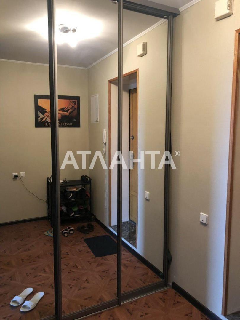 Продается 1-комнатная Квартира на ул. Левитана — 35 900 у.е. (фото №7)