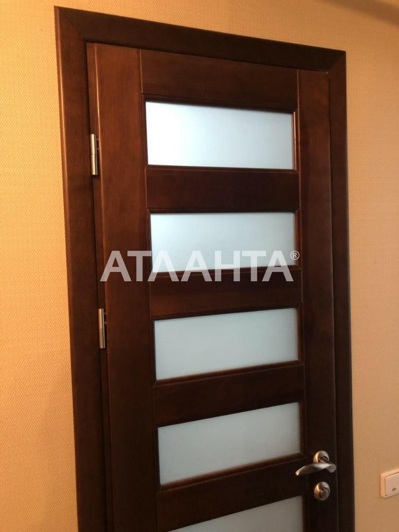 Продается 1-комнатная Квартира на ул. Левитана — 35 900 у.е. (фото №8)