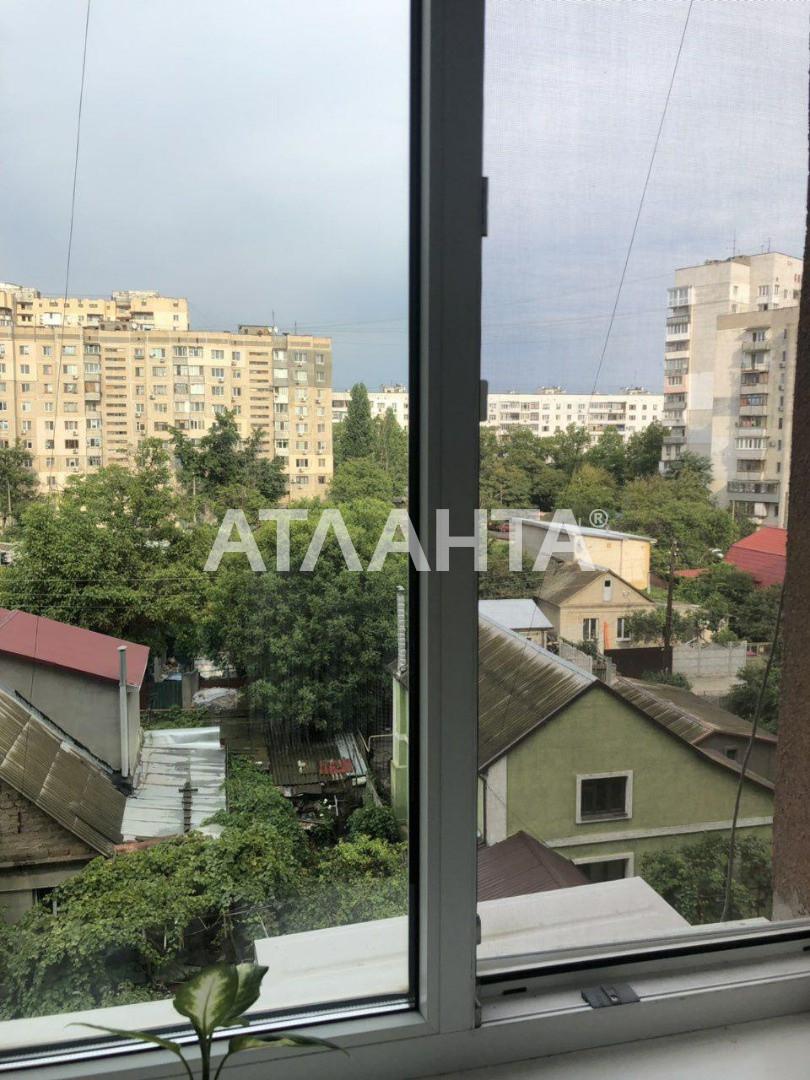 Продается 1-комнатная Квартира на ул. Левитана — 35 900 у.е. (фото №9)
