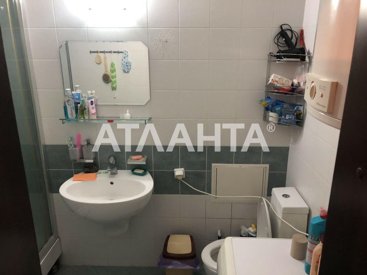 Продается 1-комнатная Квартира на ул. Левитана — 35 900 у.е. (фото №10)