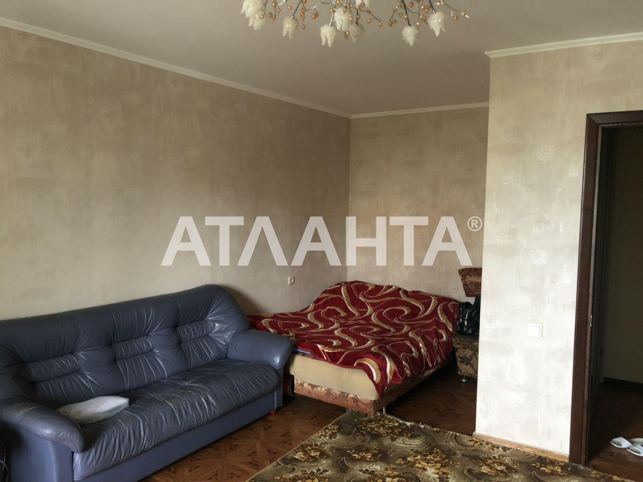 Продается 1-комнатная Квартира на ул. Левитана — 35 900 у.е. (фото №11)