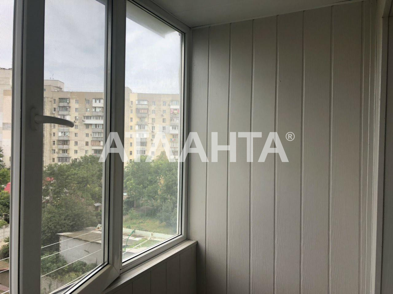 Продается 1-комнатная Квартира на ул. Левитана — 35 900 у.е. (фото №14)