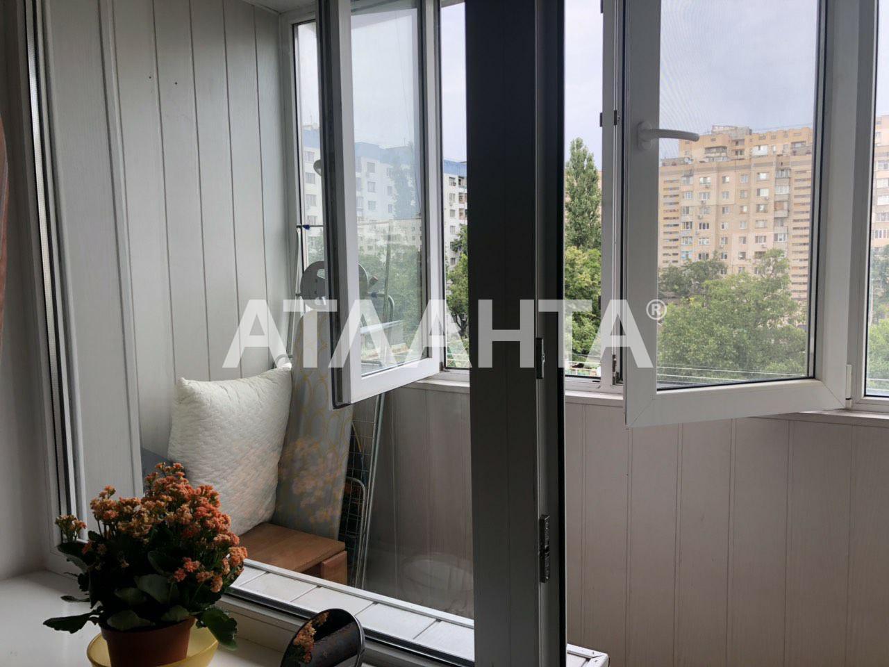 Продается 1-комнатная Квартира на ул. Левитана — 35 900 у.е. (фото №15)