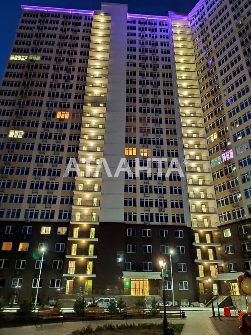 Продается 1-комнатная Квартира на ул. Бассейная — 27 000 у.е.