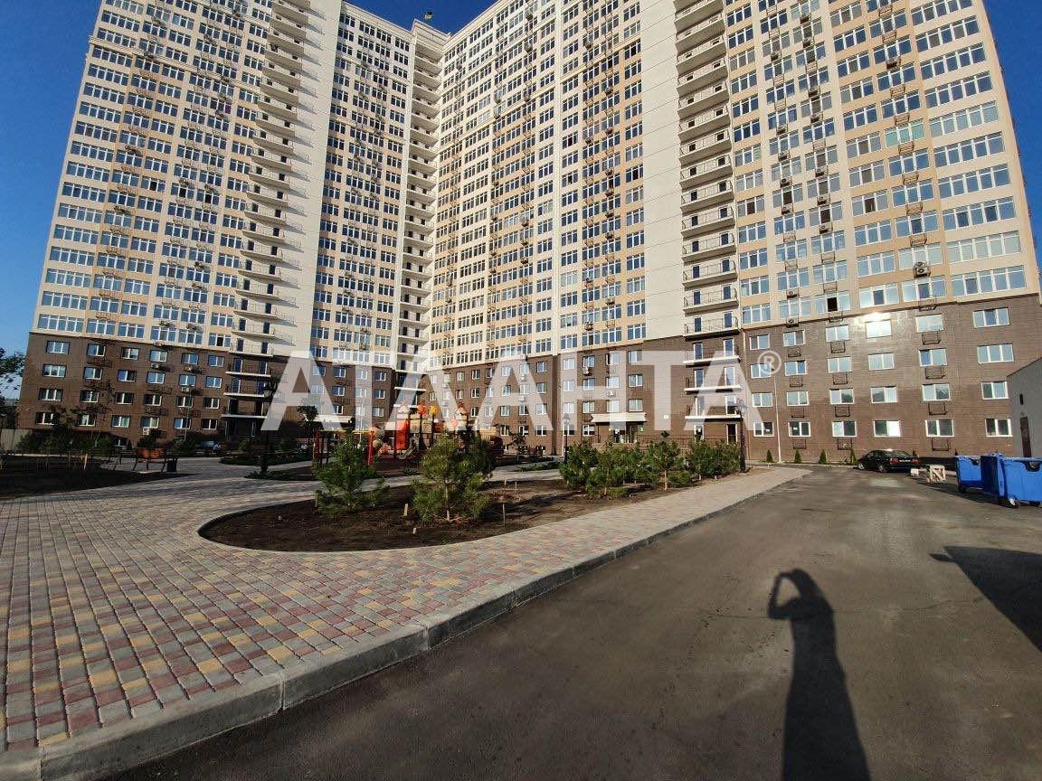 Продается 1-комнатная Квартира на ул. Бассейная — 27 000 у.е. (фото №5)