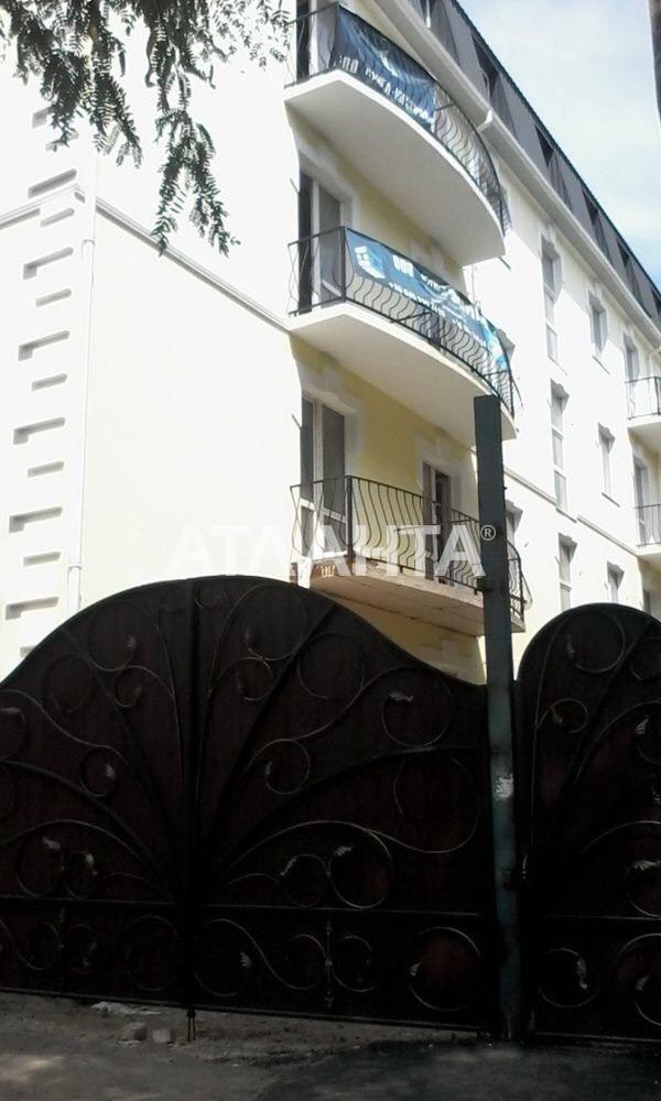 Продается 1-комнатная Квартира на ул. Ризовская (Севастопольская) — 23 000 у.е.