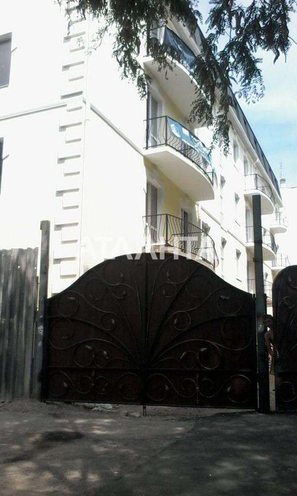 Продается 1-комнатная Квартира на ул. Ризовская (Севастопольская) — 23 000 у.е. (фото №2)