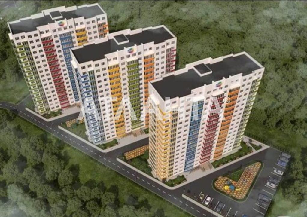 Продается 1-комнатная Квартира на ул. Ильфа И Петрова — 26 500 у.е.