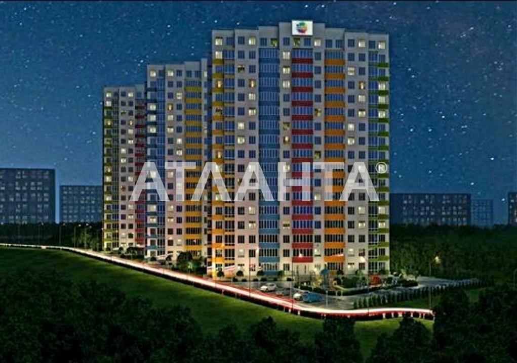 Продается 1-комнатная Квартира на ул. Ильфа И Петрова — 26 500 у.е. (фото №2)