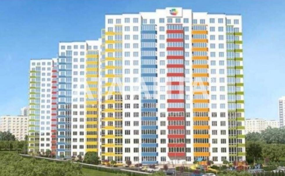 Продается 1-комнатная Квартира на ул. Ильфа И Петрова — 26 500 у.е. (фото №4)