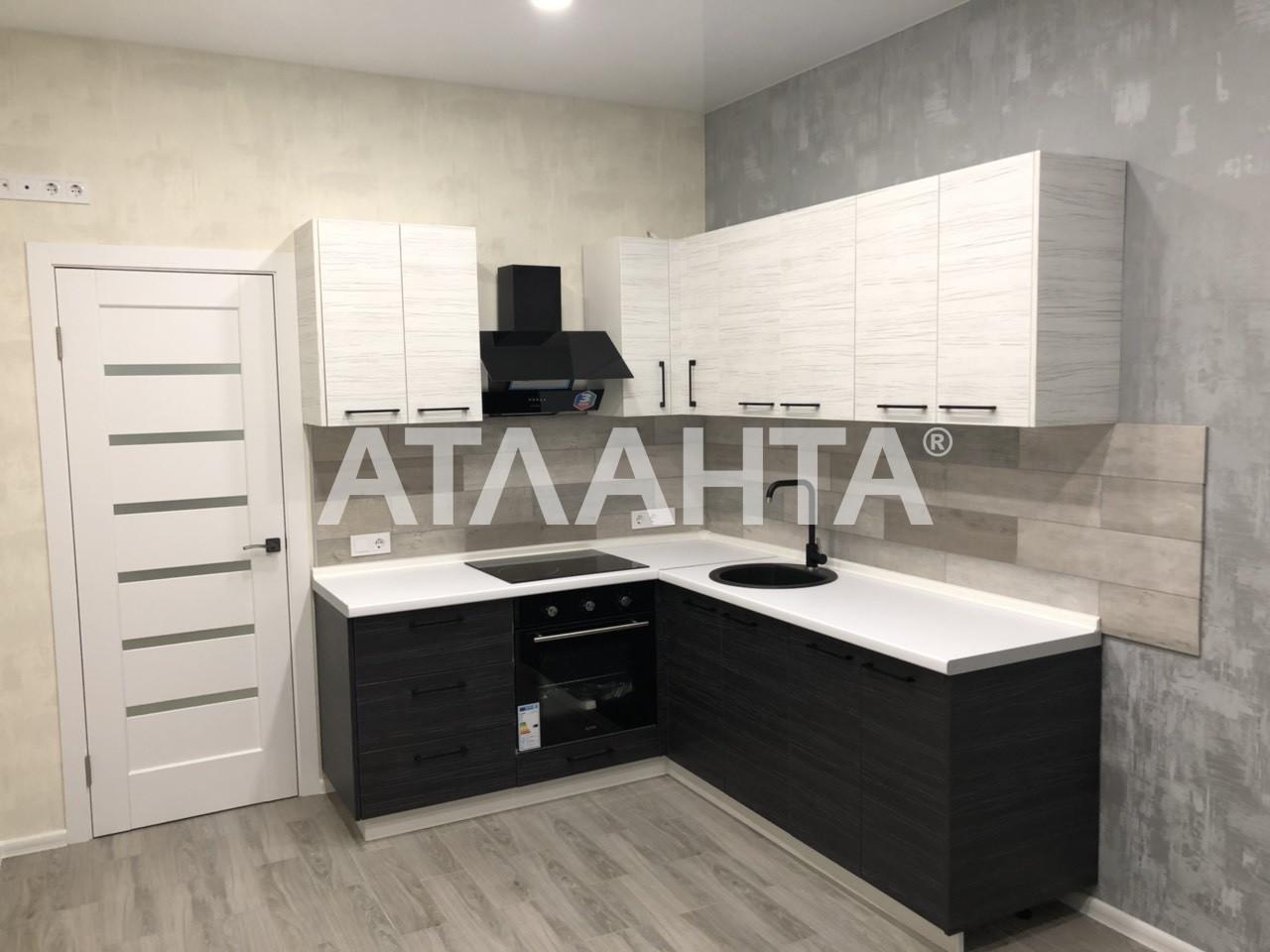 Продается 1-комнатная Квартира на ул. Жемчужная — 45 000 у.е. (фото №2)