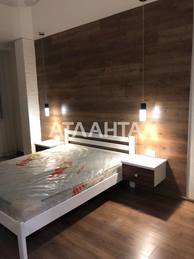 Продается 1-комнатная Квартира на ул. Жемчужная — 45 000 у.е. (фото №4)