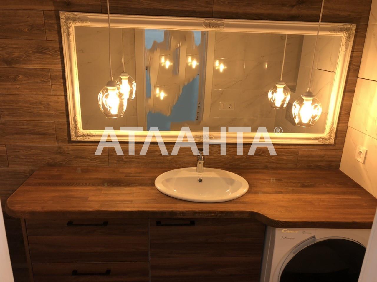 Продается 1-комнатная Квартира на ул. Жемчужная — 45 000 у.е. (фото №5)