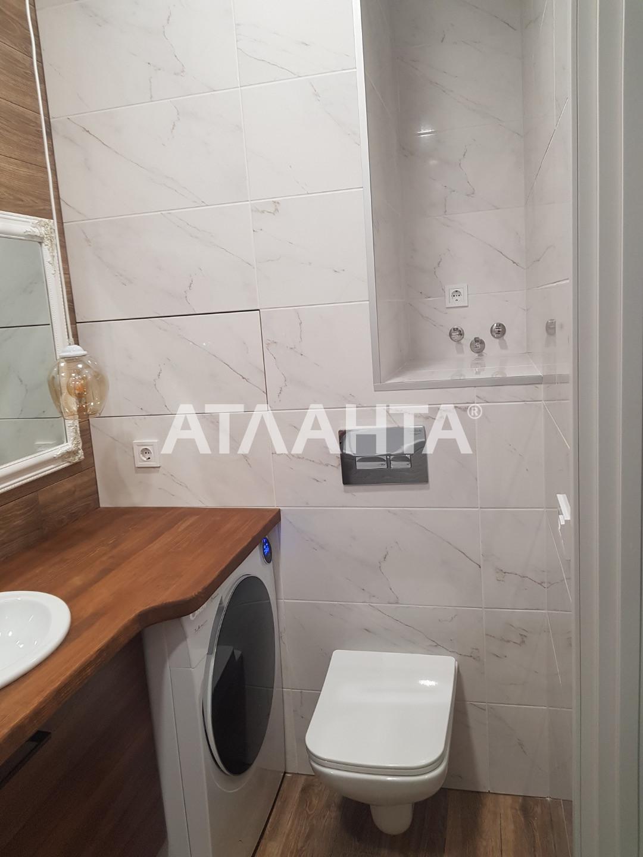 Продается 1-комнатная Квартира на ул. Жемчужная — 45 000 у.е. (фото №9)