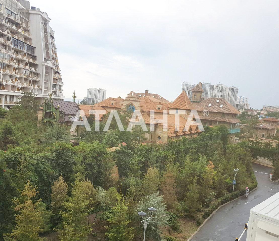 Продается 1-комнатная Квартира на ул. Гагаринское Плато — 26 000 у.е. (фото №4)