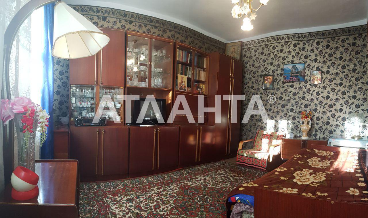 Продается 1-комнатная Квартира на ул. Вокзальный Пер. — 19 500 у.е.