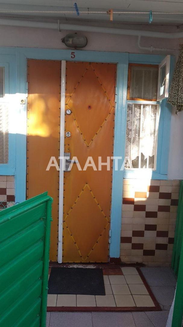 Продается 1-комнатная Квартира на ул. Вокзальный Пер. — 19 500 у.е. (фото №2)