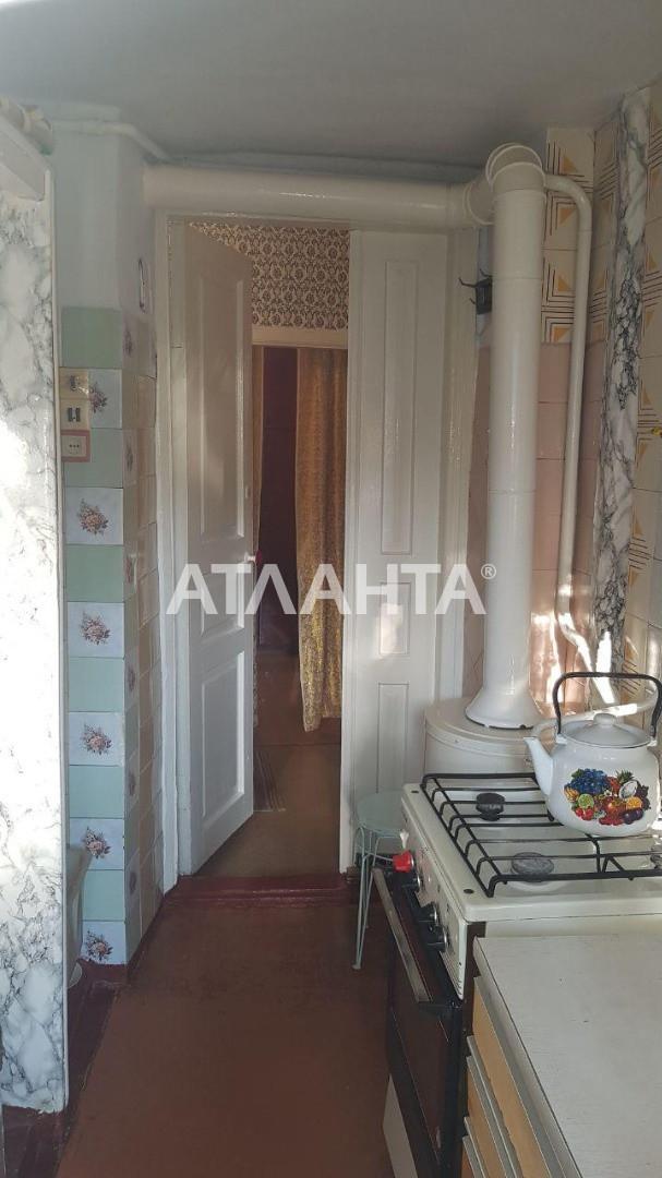 Продается 1-комнатная Квартира на ул. Вокзальный Пер. — 19 500 у.е. (фото №3)