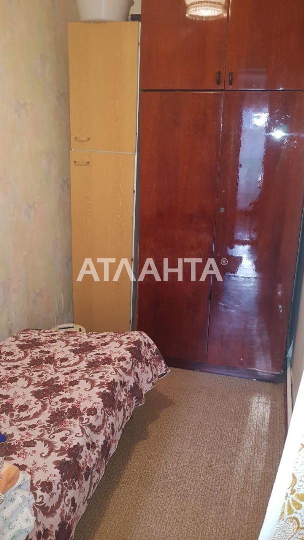 Продается 1-комнатная Квартира на ул. Вокзальный Пер. — 19 500 у.е. (фото №4)