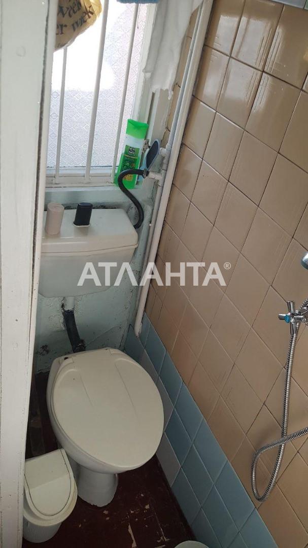 Продается 1-комнатная Квартира на ул. Вокзальный Пер. — 19 500 у.е. (фото №5)