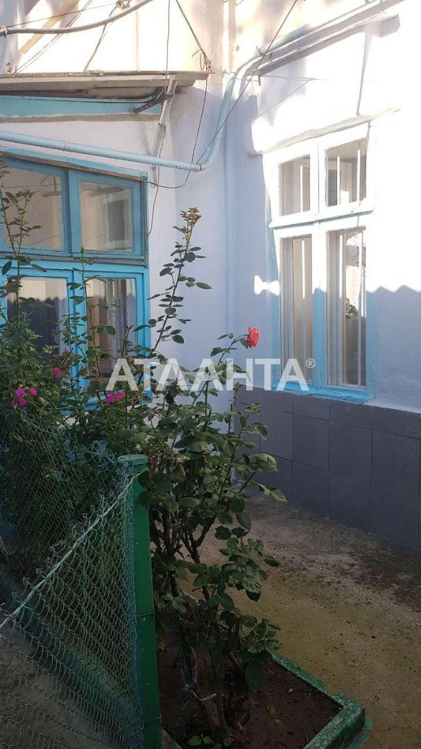 Продается 1-комнатная Квартира на ул. Вокзальный Пер. — 19 500 у.е. (фото №7)