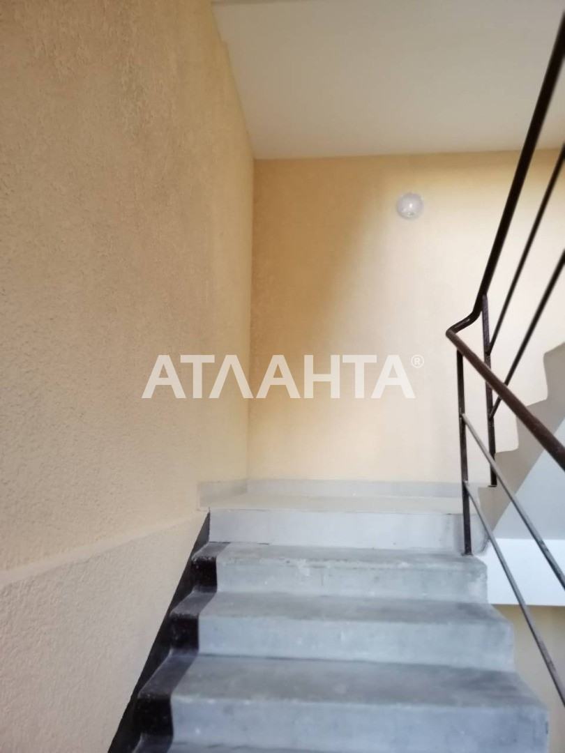 Продается 1-комнатная Квартира на ул. Сахарова — 17 000 у.е. (фото №6)