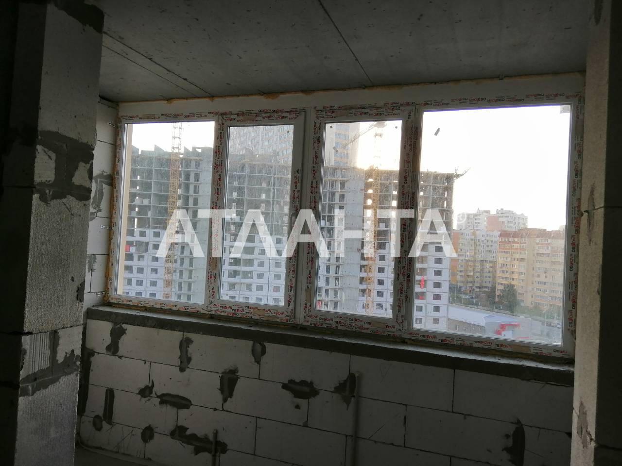Продается 1-комнатная Квартира на ул. Сахарова — 17 000 у.е. (фото №9)