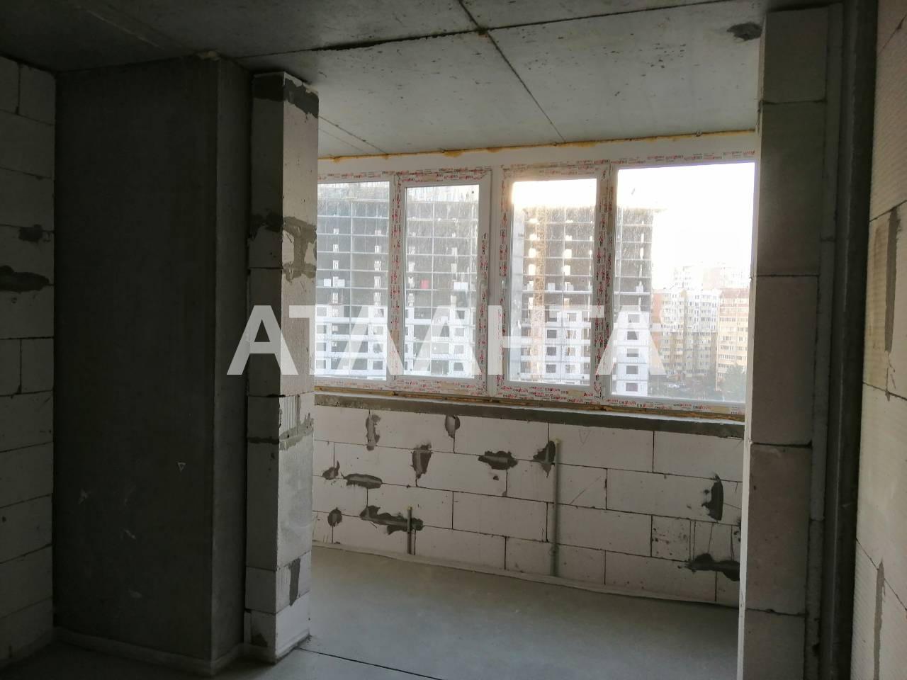 Продается 1-комнатная Квартира на ул. Сахарова — 17 000 у.е. (фото №10)