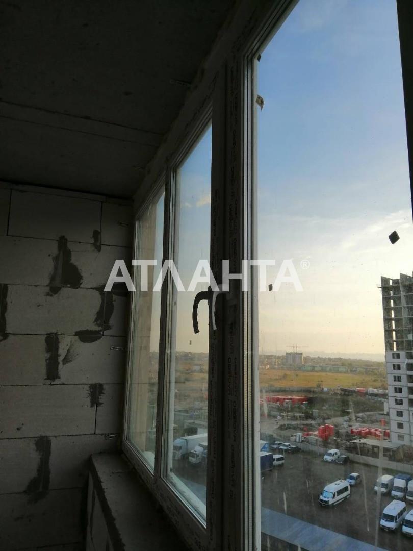 Продается 1-комнатная Квартира на ул. Сахарова — 17 000 у.е. (фото №11)