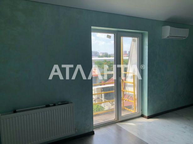 Продается 1-комнатная Квартира на ул. Невского Александра — 24 000 у.е.