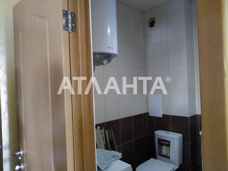 Продается 1-комнатная Квартира на ул. Невского Александра — 24 000 у.е. (фото №4)