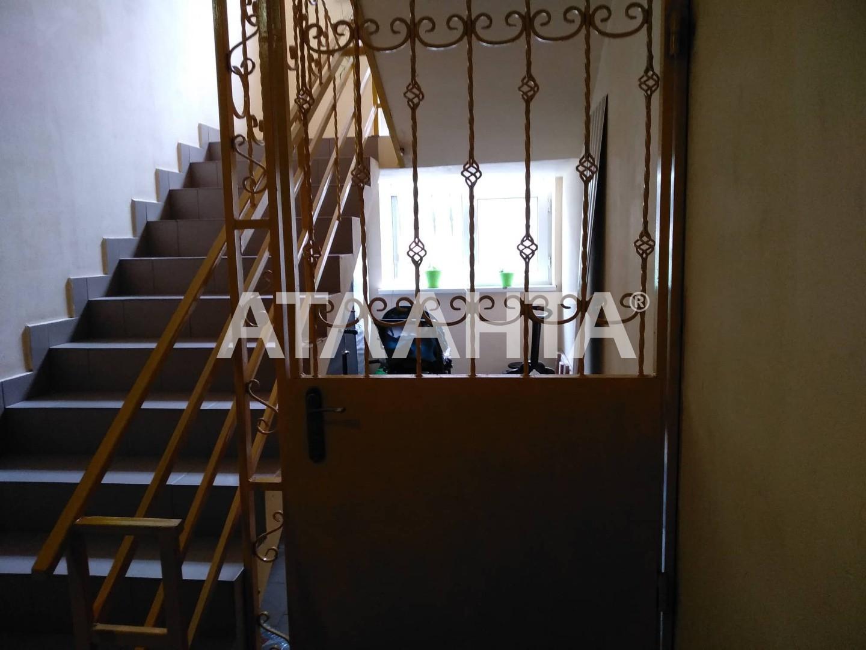 Продается 1-комнатная Квартира на ул. Невского Александра — 24 000 у.е. (фото №8)