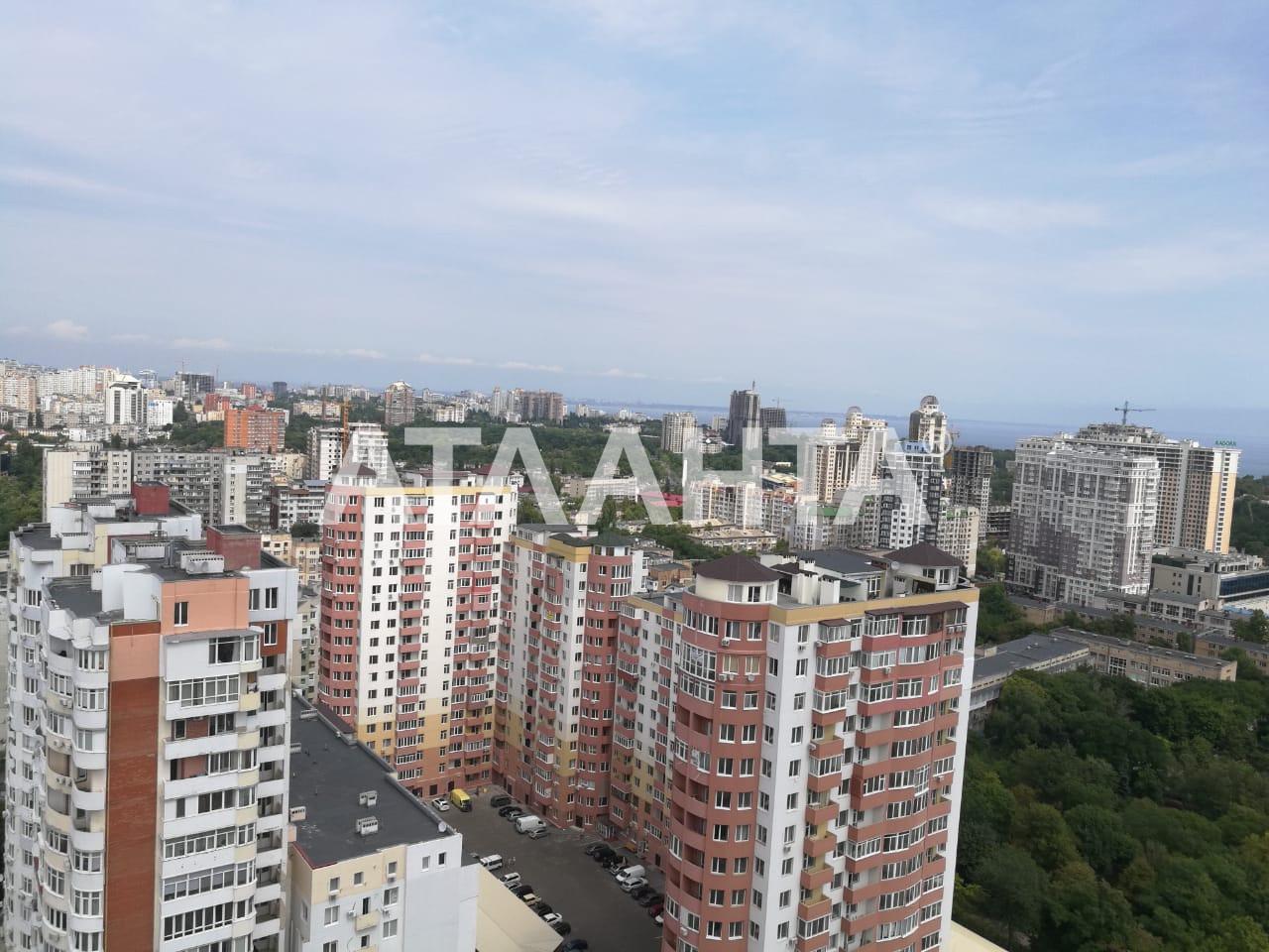 Продается 2-комнатная Квартира на ул. Педагогическая — 72 000 у.е. (фото №3)