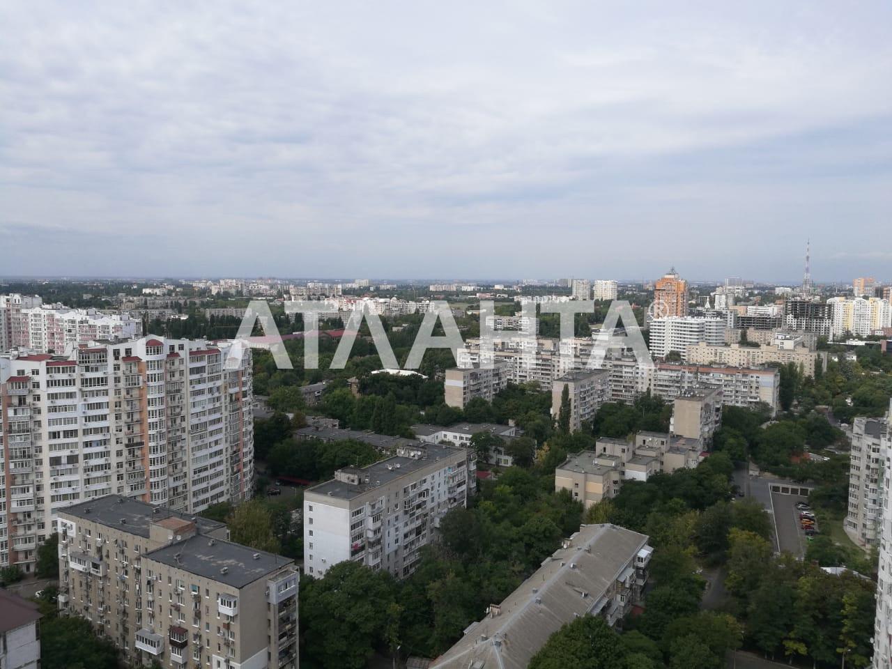 Продается 2-комнатная Квартира на ул. Педагогическая — 72 000 у.е. (фото №5)
