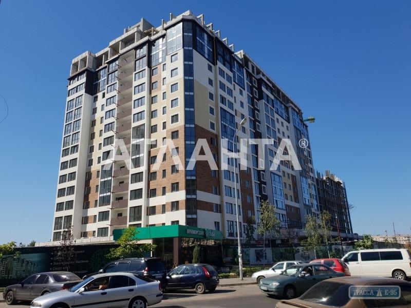 Продается 2-комнатная Квартира на ул. Марсельская — 37 000 у.е.