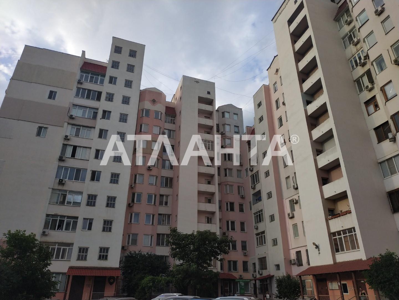 Продается Многоуровневая Квартира на ул. Хвойный Пер. — 155 000 у.е. (фото №12)