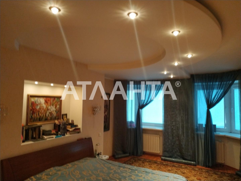 Продается Многоуровневая Квартира на ул. Хвойный Пер. — 155 000 у.е. (фото №4)