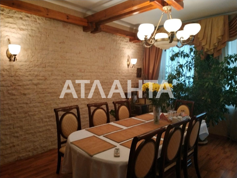 Продается Многоуровневая Квартира на ул. Хвойный Пер. — 155 000 у.е. (фото №5)