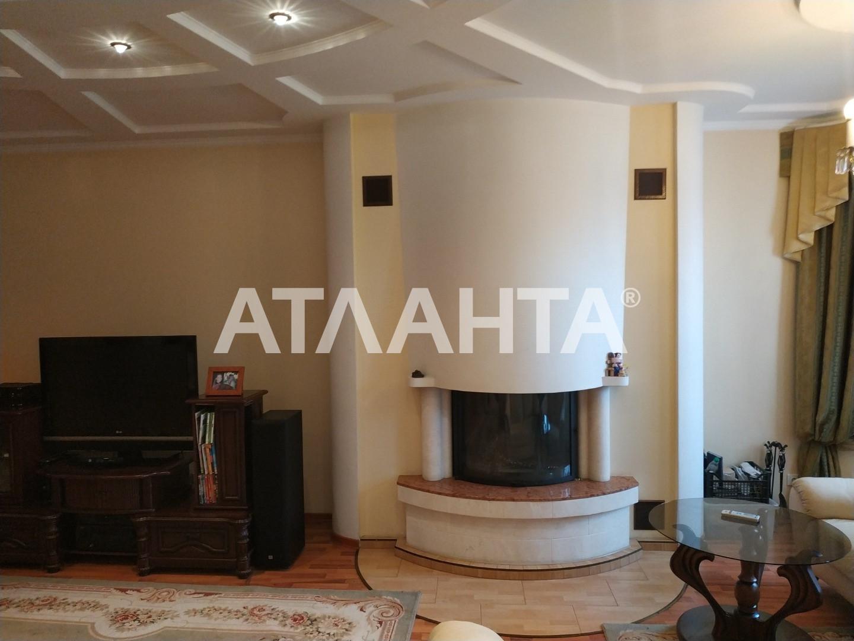 Продается Многоуровневая Квартира на ул. Хвойный Пер. — 155 000 у.е. (фото №3)