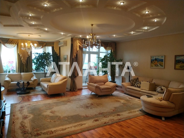 Продается Многоуровневая Квартира на ул. Хвойный Пер. — 155 000 у.е.
